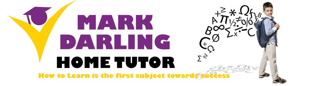 Mark Darling Home Tutor