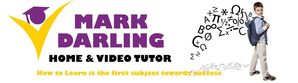 Mark darling